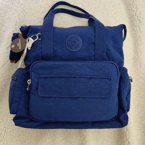 Kipling alvy convertible tote bag backpack